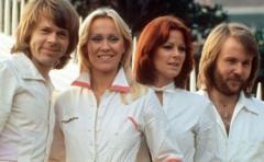 ABBA, nuevamente juntos en un escenario