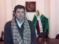 """Riani: """"Buscamos un gremio que no solo se dedique a criticar sino que le dé soluciones al país"""""""