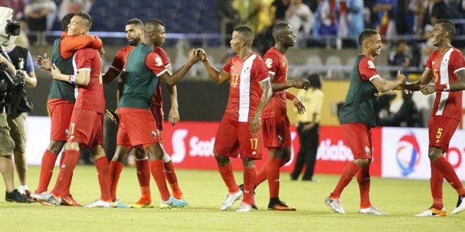 Panamá hizo bien los papeles y venció a Bolivia