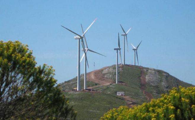 UTE: 98% de energía en 2016 ha llegado de fuentes renovables