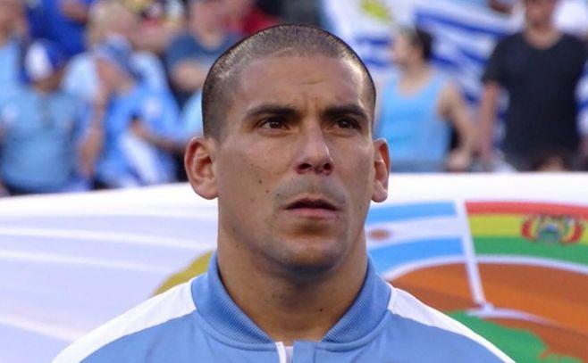 Pereira se convirtió en el jugador con más presencias