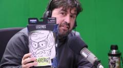 """El nuevo super h茅roe de los uruguayos: """"El bonomi inflable"""""""