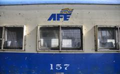 """AFE ante """"la mayor inversión ferroviaria de los últimos 60 años"""""""