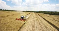 Inversión en maquinaria agrícola cae 60%