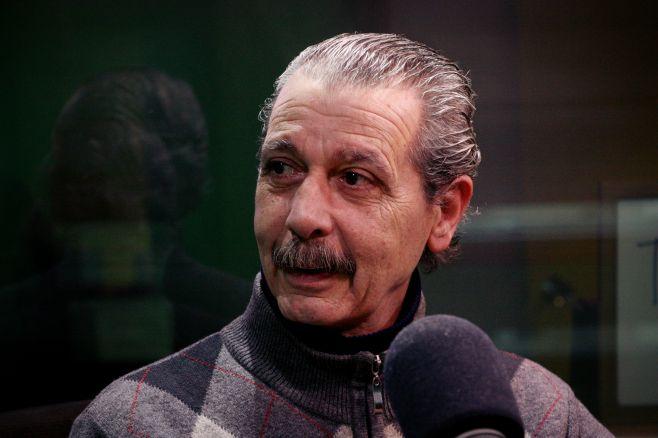 Carlos Pouso ©Lucía Varela.