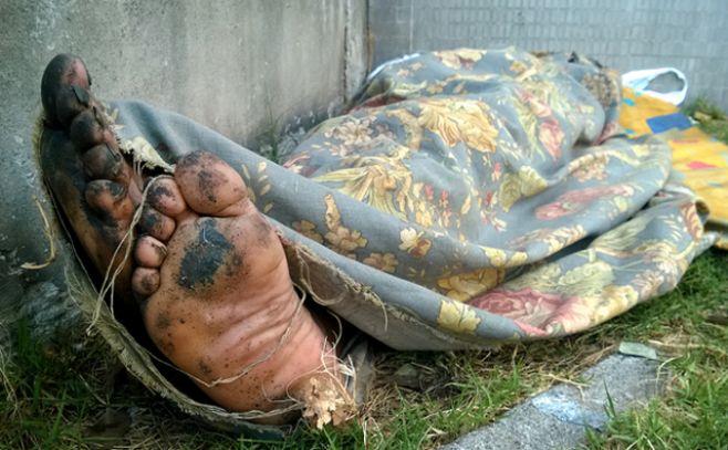 En cinco años se duplicó cantidad de gente que duerme en la calle