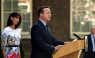 Cameron confirma a Isabel II su intención de dimitir