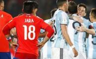 Duelo de campeones: América vs. Europa