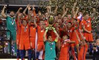 Chile repite título tras derrotar a Argentina en los penales
