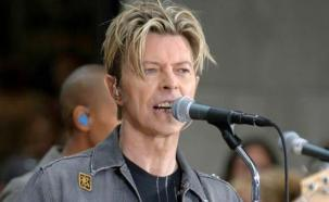 Subastan un mechón de pelo del cantante David Bowie