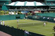 Wimbledon reforzará la seguridad