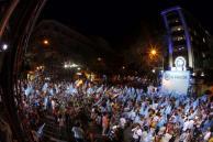 El PP ganó en España, el PSOE quedó segundo y Podemos, tercero