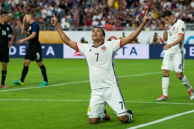 Colombia quedó tercera