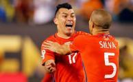 Chile se une a Uruguay como los de más copas seguidas