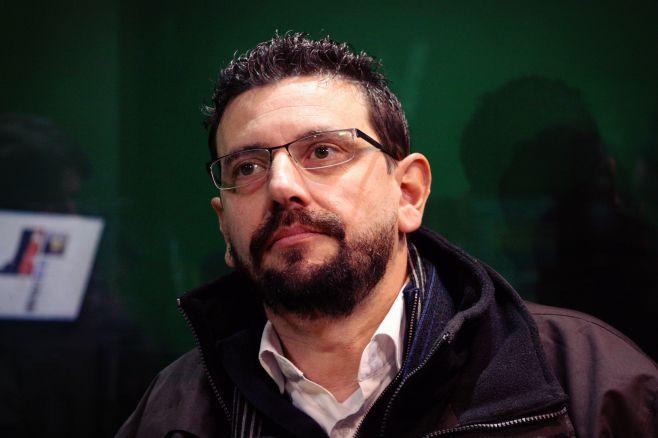 Juan Pedro Mir © Lucía Varela.