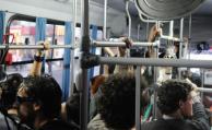 IM busca mejorar el transporte colectivo ante baja venta de boletos