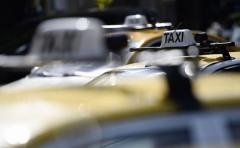 IM elaboró proyecto para pagar taxi con tarjeta STM