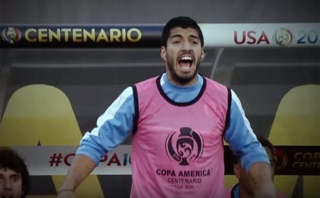 Los 10 momentos de la Copa América Centenario