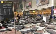 Atentado en el mayor aeropuerto de Estambul; al menos 38 muertos