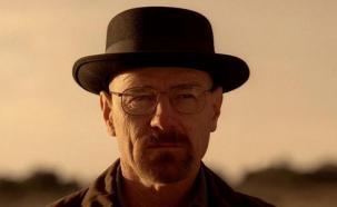 Bryan Cranston dispuesto a volver como Walter White