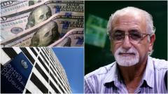 El dólar cotiza planchado desde hace 4 meses