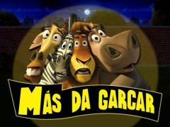 """""""Más da Garcar"""" y """"El Gran Lío"""""""
