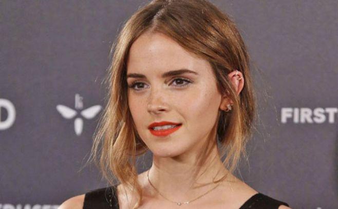 Facebook: Emma Watson felicita a la nueva Hermione por