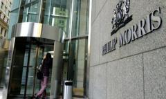 Philip Morris deberá pagar 7 millones de dólares a Uruguay
