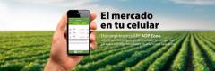 """ADP ZONE instala el mercado agropecuario en """"la palma de la mano"""""""