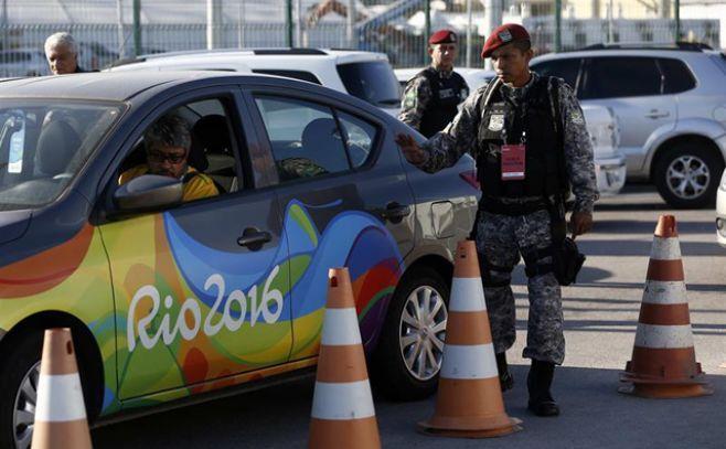 Atentado lleva a Brasil a revisar seguridad de JJOO