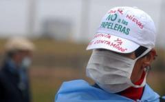 Gualeguaychú en pie de guerra con Uruguay por nueva planta de UPM