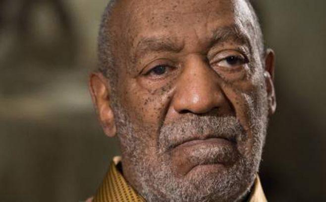 Bill Cosby está quedando ciego