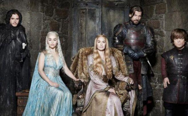 """Playas españolas serán el nuevo reino de """"Game of Thrones"""""""