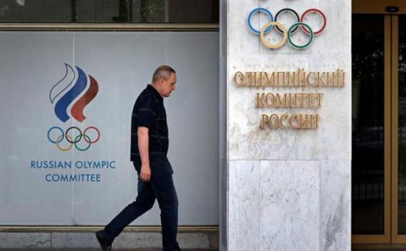 El TAS deja el atletismo ruso fuera de los JJOO