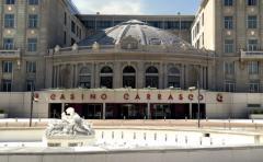 Casino Carrasco y Parque Hotel recaudaron US$ 7 millones menos