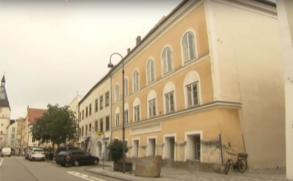 Casa donde nació Adolf Hitler podría ser derribada