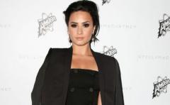 Demi Lovato sufrió estrés postraumático al irse de Disney