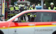 Al menos nueve muertos en tiroteo en un centro comercial de Múnich
