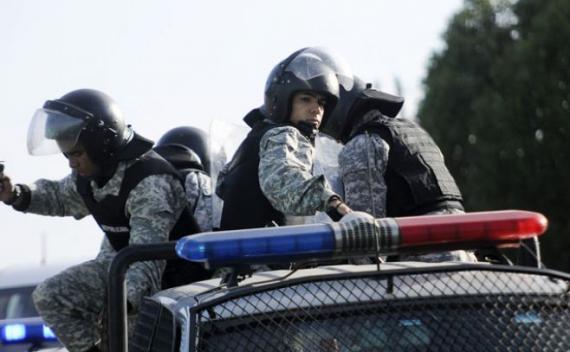 Uruguay intensificará los controles en la frontera con Brasil