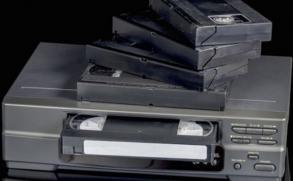 El fin de una era: dejarán de fabricar reproductores de VHS