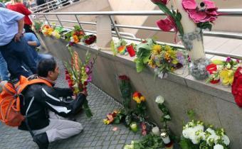 Múnich recupera la normalidad tras el trágico tiroteo