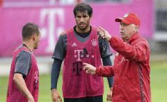 """El Bayern """"consternado"""" por el tiroteo de Múnich"""