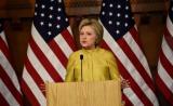 Wikileaks dice tener 20.000 correos de demócratas