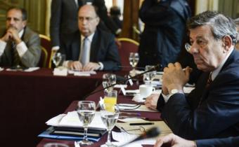 Convocan a líderes de todos los partidos por Mercosur