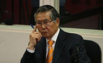 Fujimori pidió un indulto, informa primer ministro peruano
