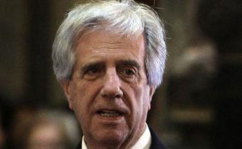 Vázquez consultó en la Corte Electoral para ver si podía votar
