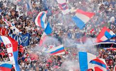 Nacional con sus titulares ante Celta de Vigo
