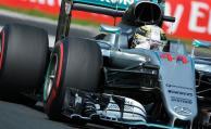 F1: Hamilton es el nuevo líder del Mundial