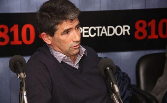 Sendic dijo que no hubo delitos en Ancap durante su gestión