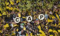 Peñarol perdió con el Deportivo La Coruña en los penales